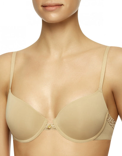 Cafe Front Natori Pure Luxe Push Up Bra