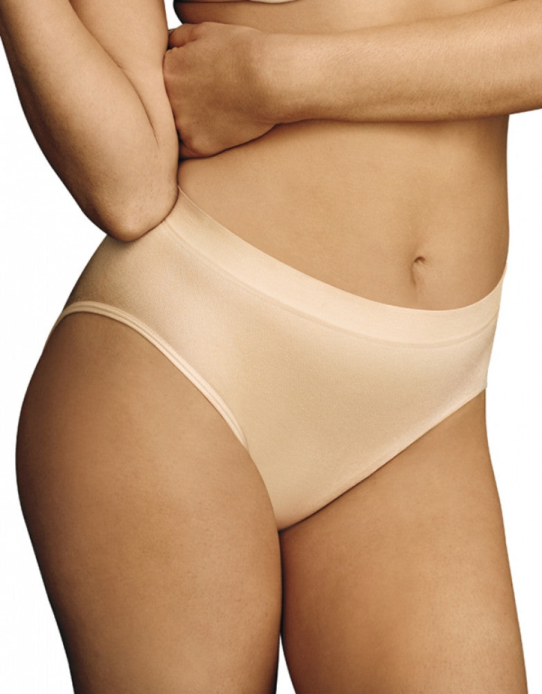 Latte Lift Front Maidenform 2-Pack Hi-Cut Brief 12586