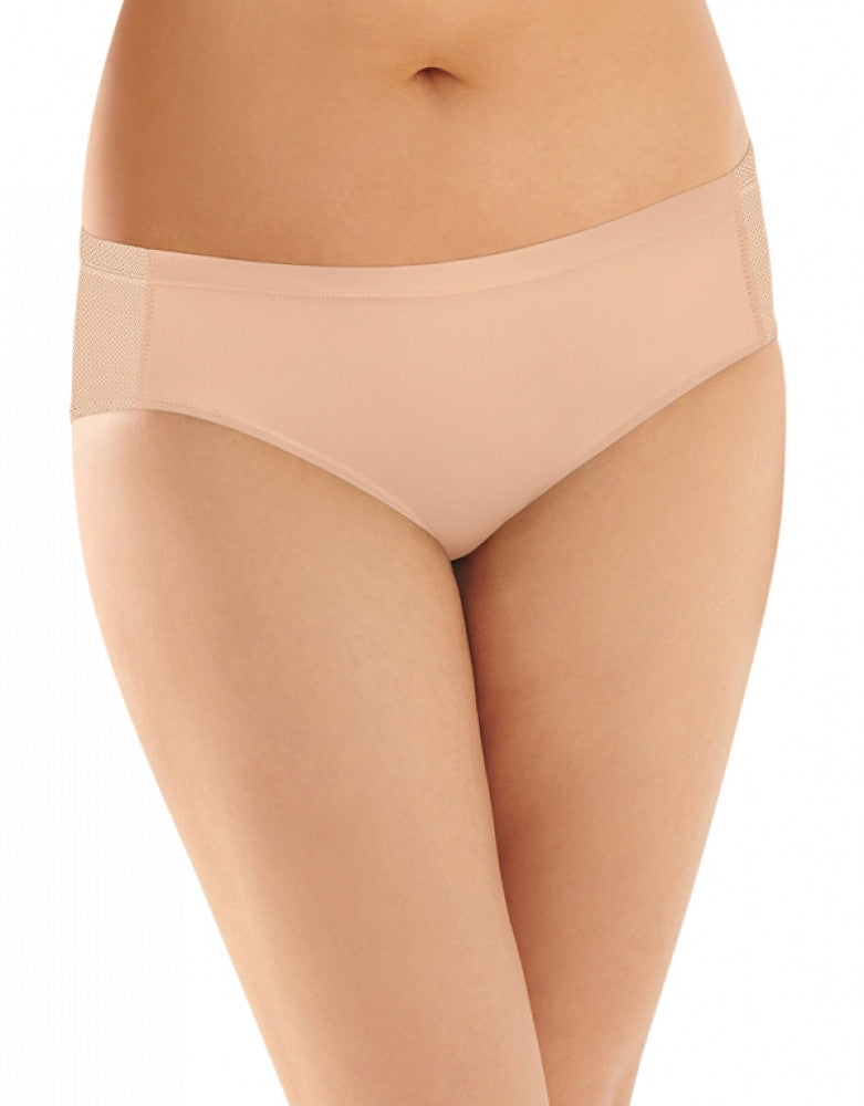 Champagne Shimmer Front Bali Active Cool Comfort Hipster