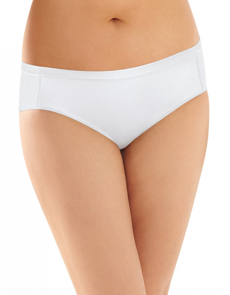White Front Bali Active Cool Comfort Hipster