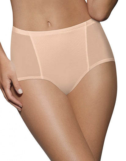 Nude Front Bali One Smooth U Simply Smooth Brief