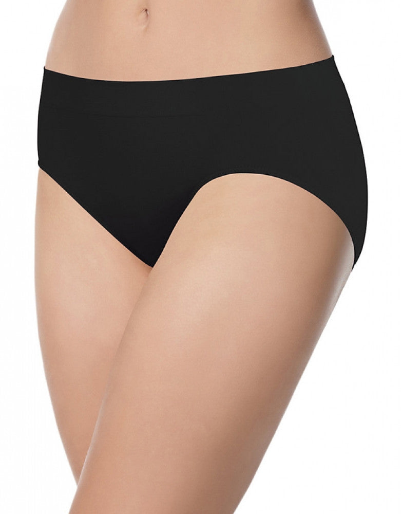 Black Front Bali Bali Passion For Comfort Hi Cut Panty
