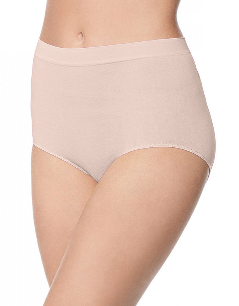Soft Taupe Front Bali Bali Passion For Comfort Brief