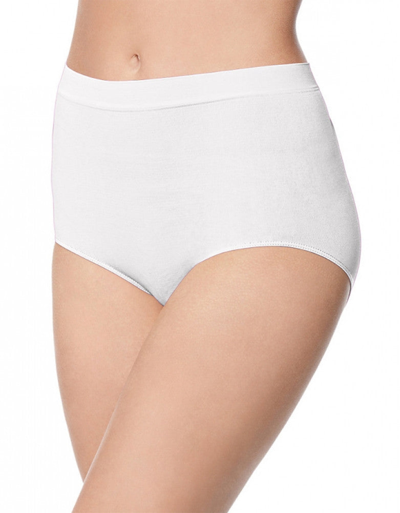 White Front Bali Bali Passion For Comfort Brief