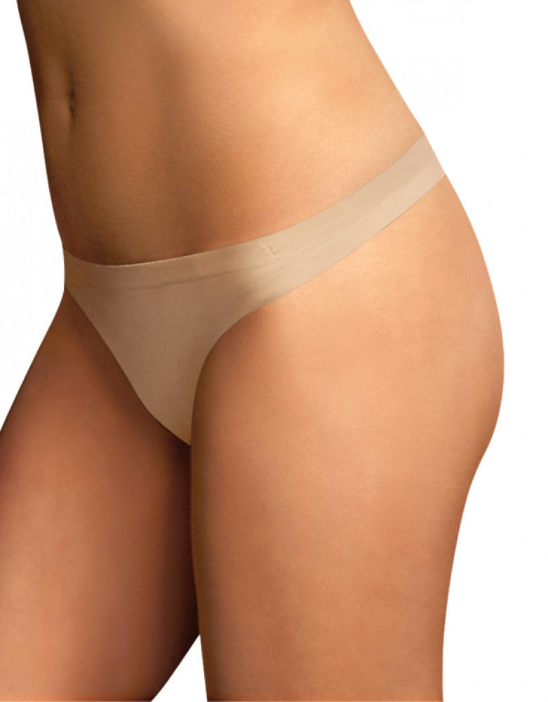 Latte Lift Front Maidenform Comfort Devotion Thong