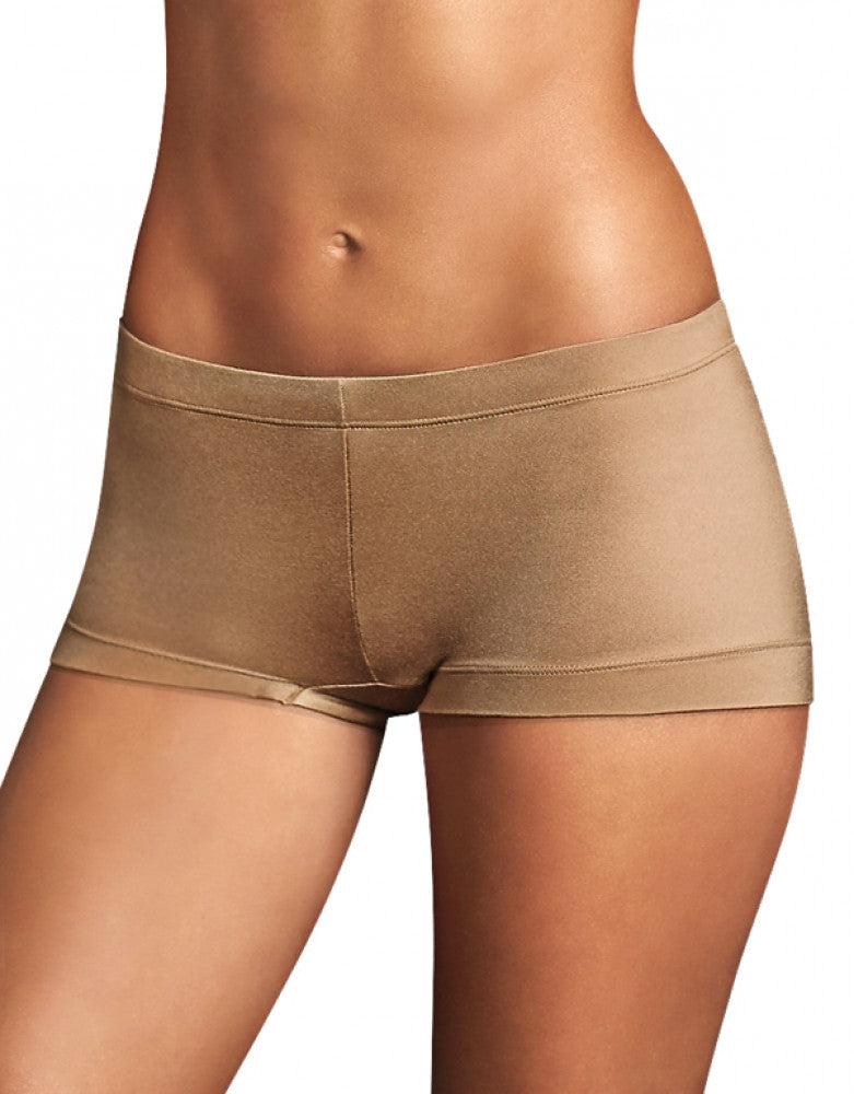 Body Beige Front Maidenform Dream Boyshort 40774