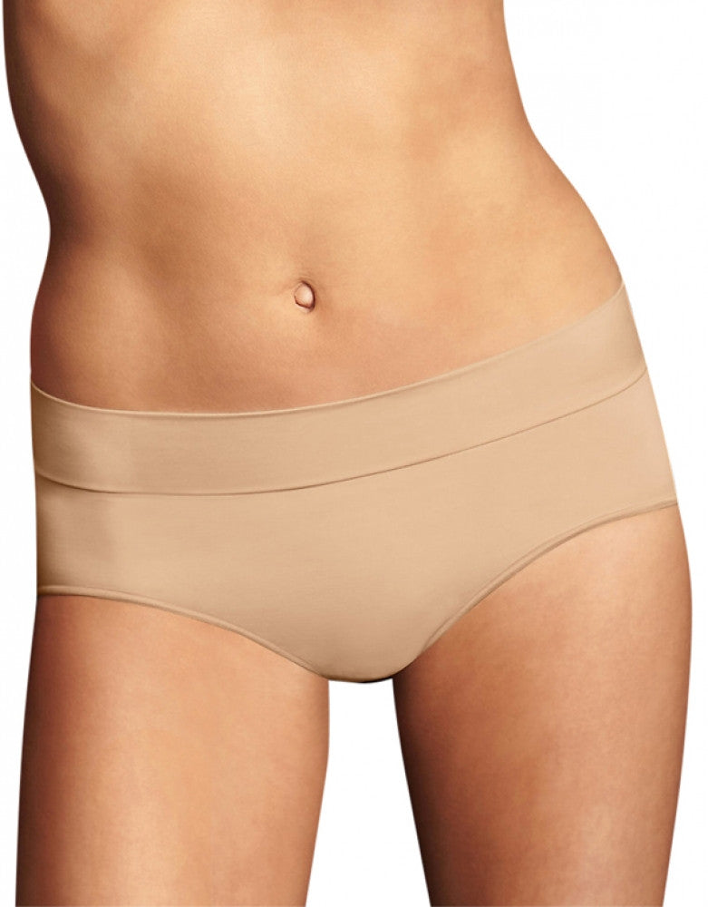 Latte Lift Front Maidenform Smooth Seamless Hipster DM0017