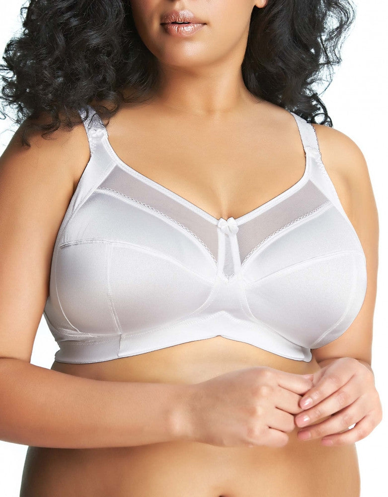 Goddess Keira Soft Cup Bra - Free Shipping at Freshpair.com 917d204cf
