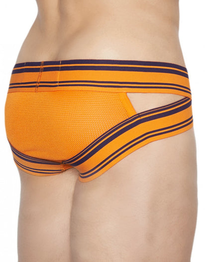 Knickerbocker Back C-IN2 Scrimmage Hustle Brief