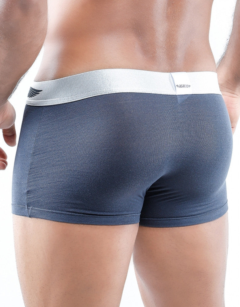 Grey Back Agacio Solid Trunk AGG014