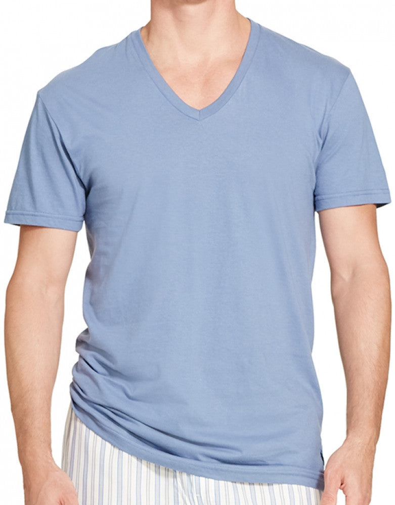 Polo Ralph Lauren 3 Pack Cotton V Neck T Shirt Free Shipping At