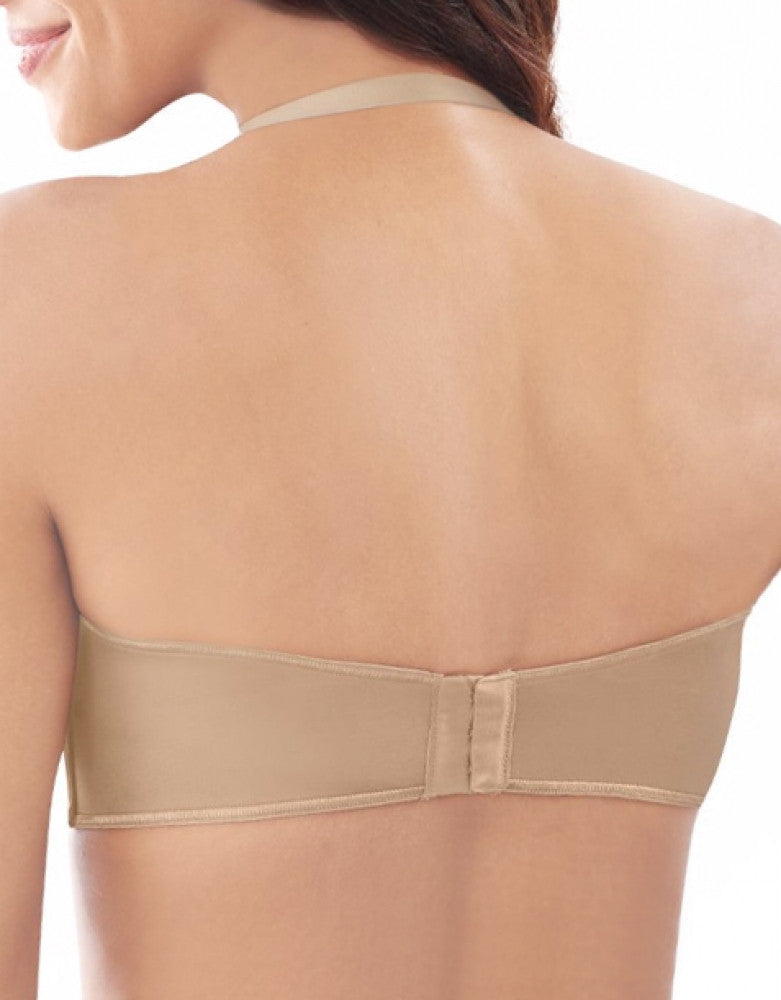 Body Beige Tailored Back Lilyette Specialty Strapless Bra