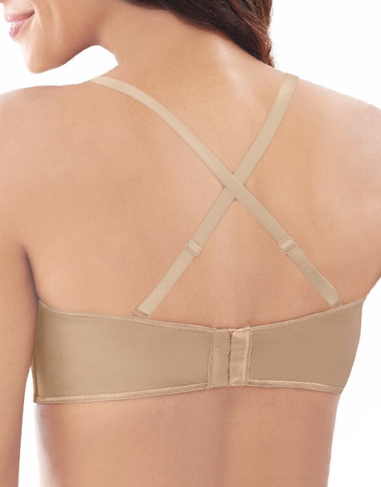 Body Beige Tailored Side Lilyette Specialty Strapless Bra