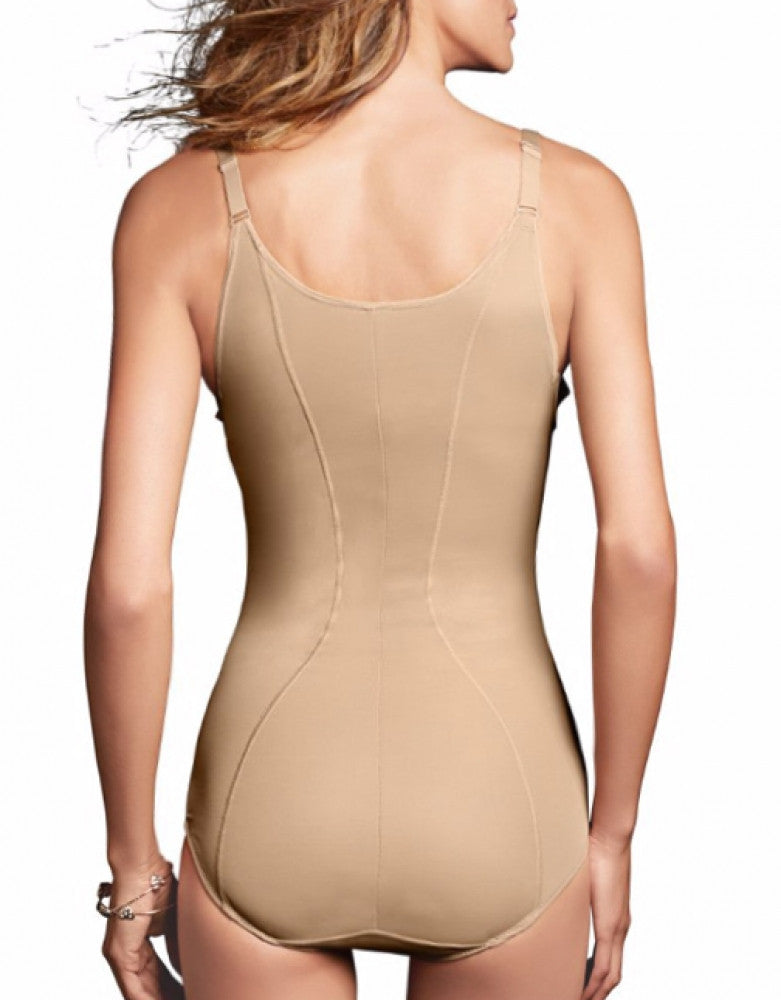 Body Beige Back Maidenform Maidenform® Wear Your Own Bra Torsette Body Briefer 3X, 4X