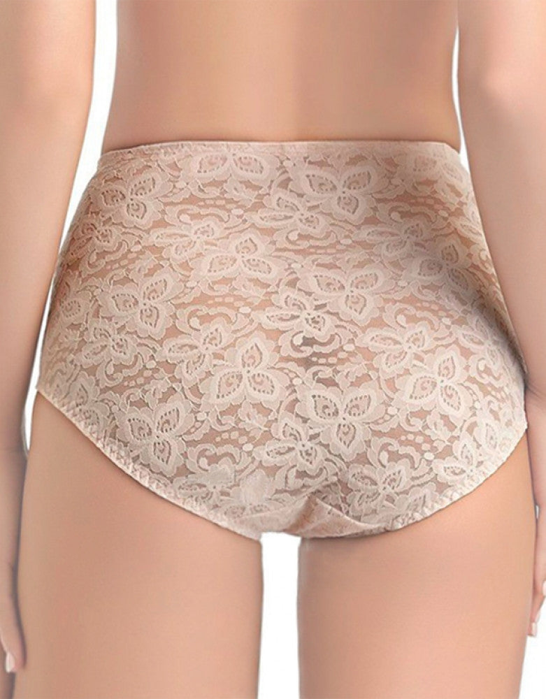 Rosewood Back Bali Bali Lace N Smooth Brief