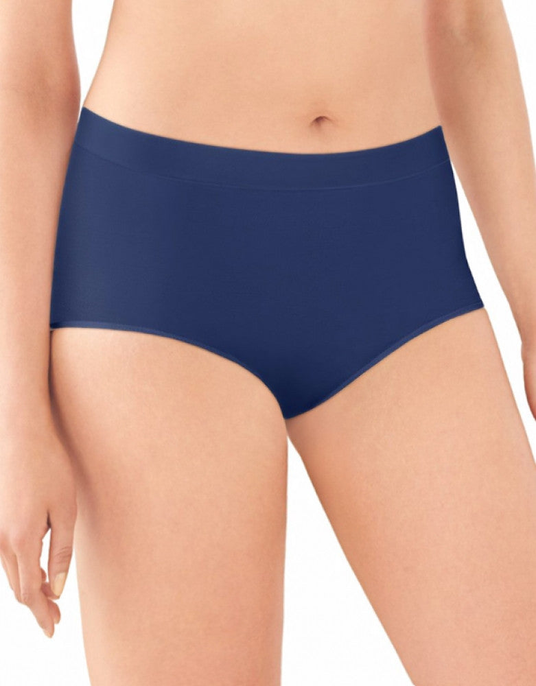 In the Navy Side Bali Bali Passion For Comfort Brief