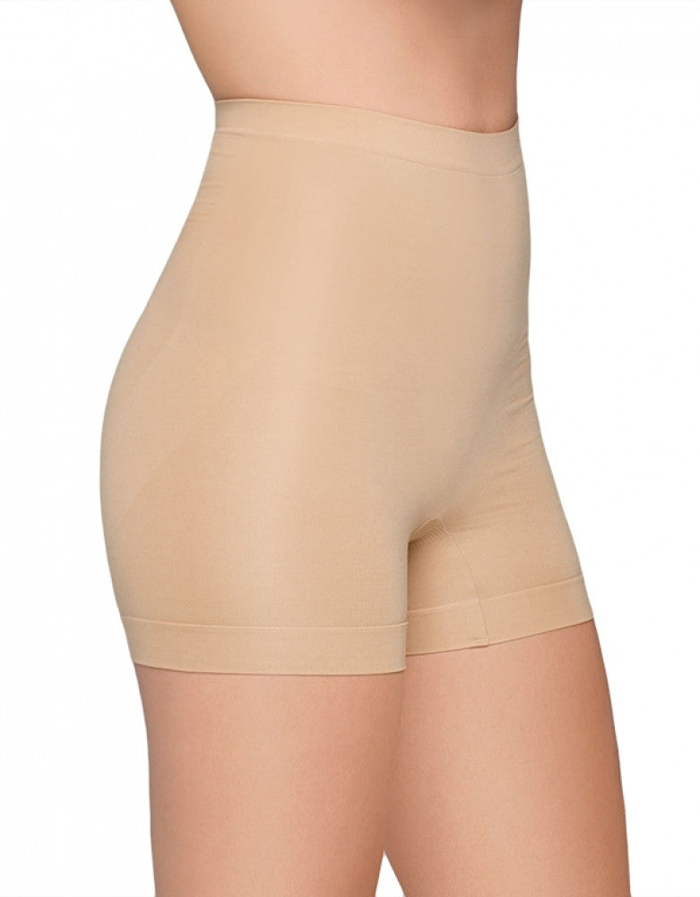 Nude Front Body Wrap Lite Boy Short