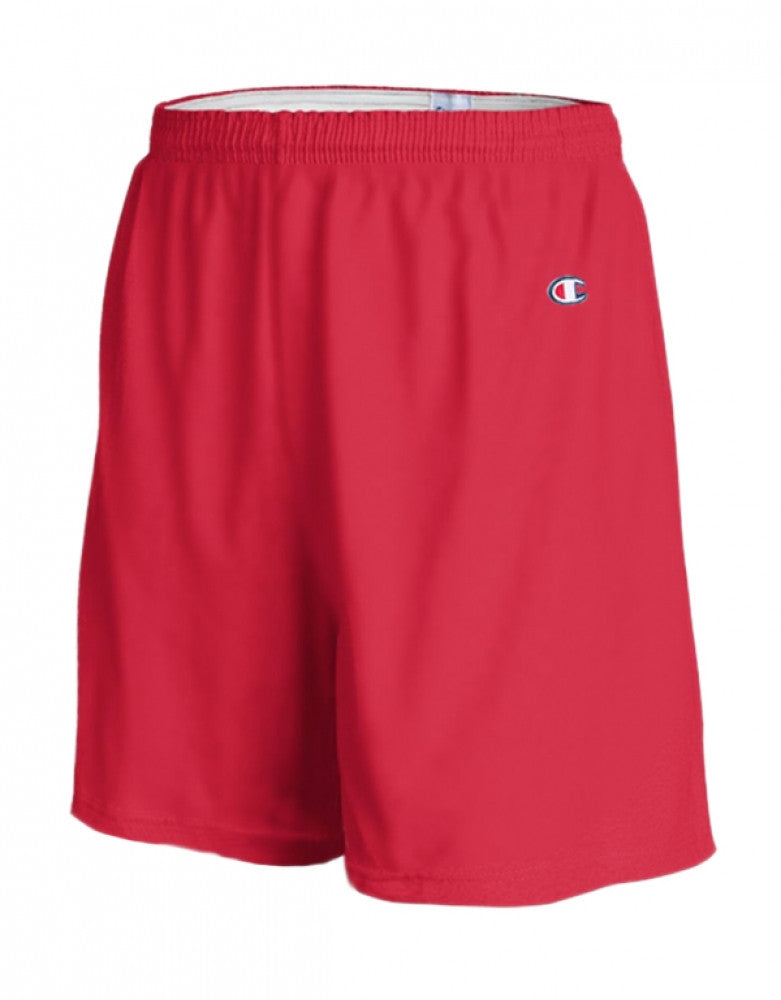 Scarlet Front Champion Mens Gym Short 8187