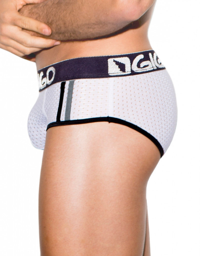 Fresh White Side Gigo Fresh Brief