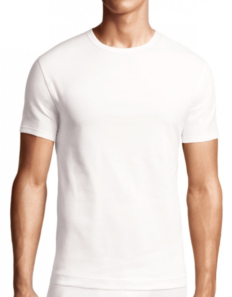553aca24482577 Calvin Klein 2-Pack Cotton Stretch Crew Neck T Shirt - Free Shipping ...
