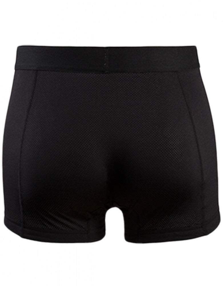 Black Back Frigo 3 Mesh Trunk