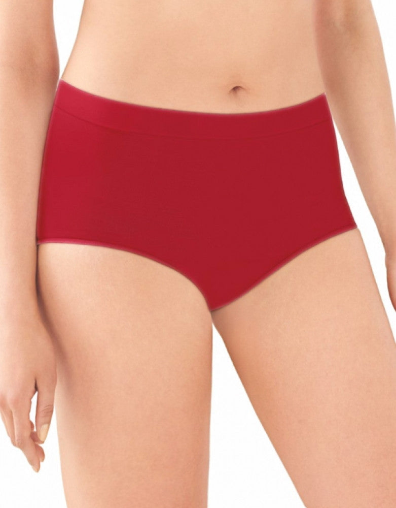 Deep Red Icing Front Bali Bali Passion For Comfort Brief