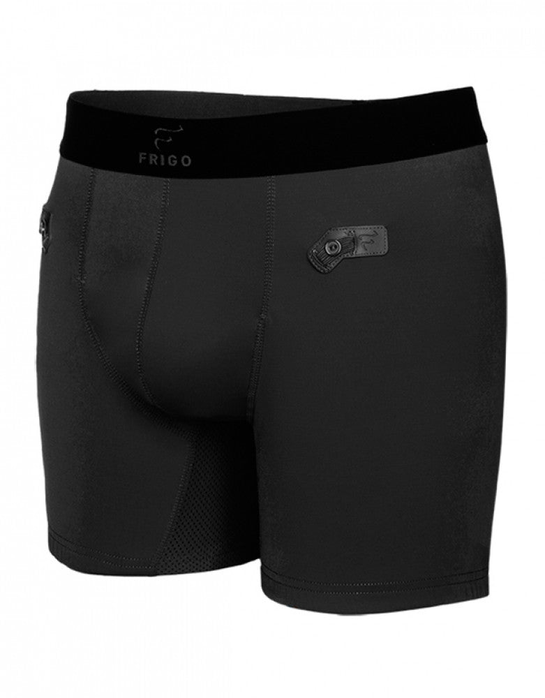 Black Side Frigo 6Sport Boxer Brief