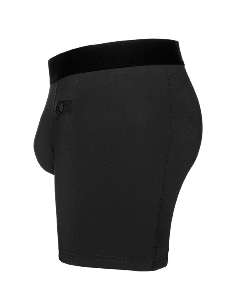 Black Other Frigo 6Sport Boxer Brief