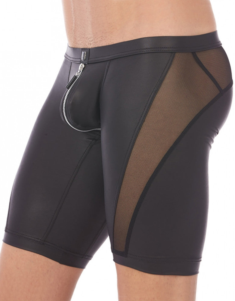 Black Side Gregg Homme Reckless Jammer