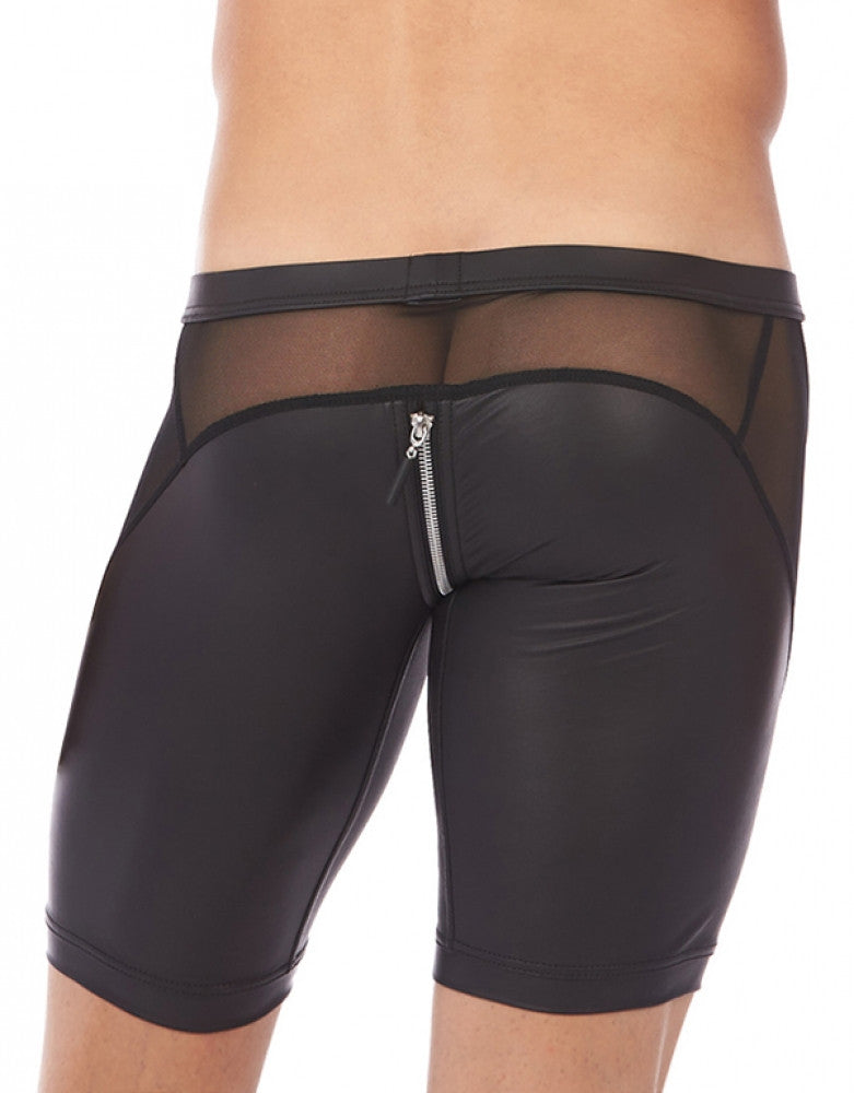 Black Back Gregg Homme Reckless Jammer