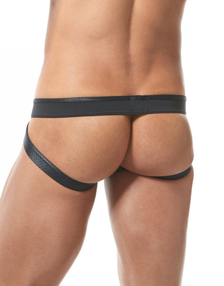 Black Back Gregg Homme Revel Jock