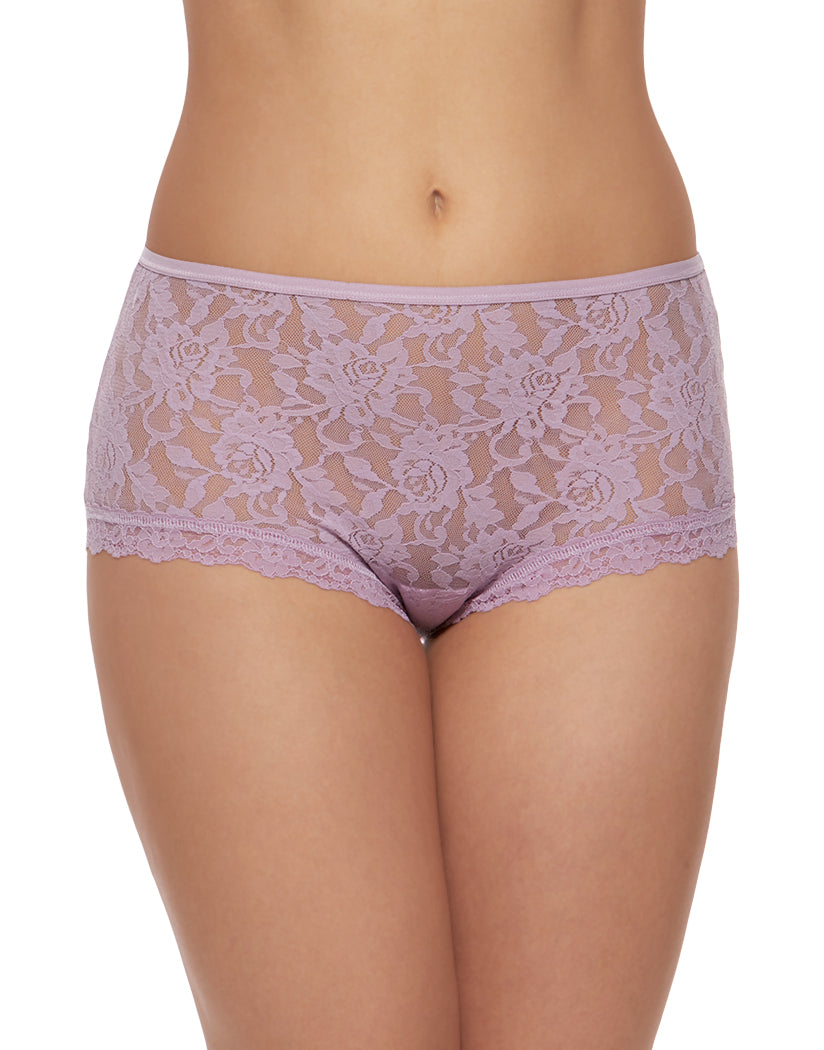 Water Lily Front Hanky Panky Stretch Lace Betty Brief