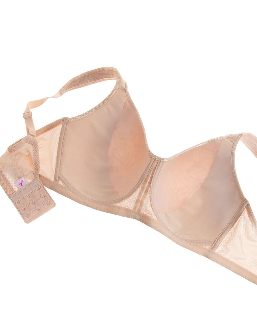 Sand Other Wacoal Awareness Wire Free T-Shirt Bra 856367