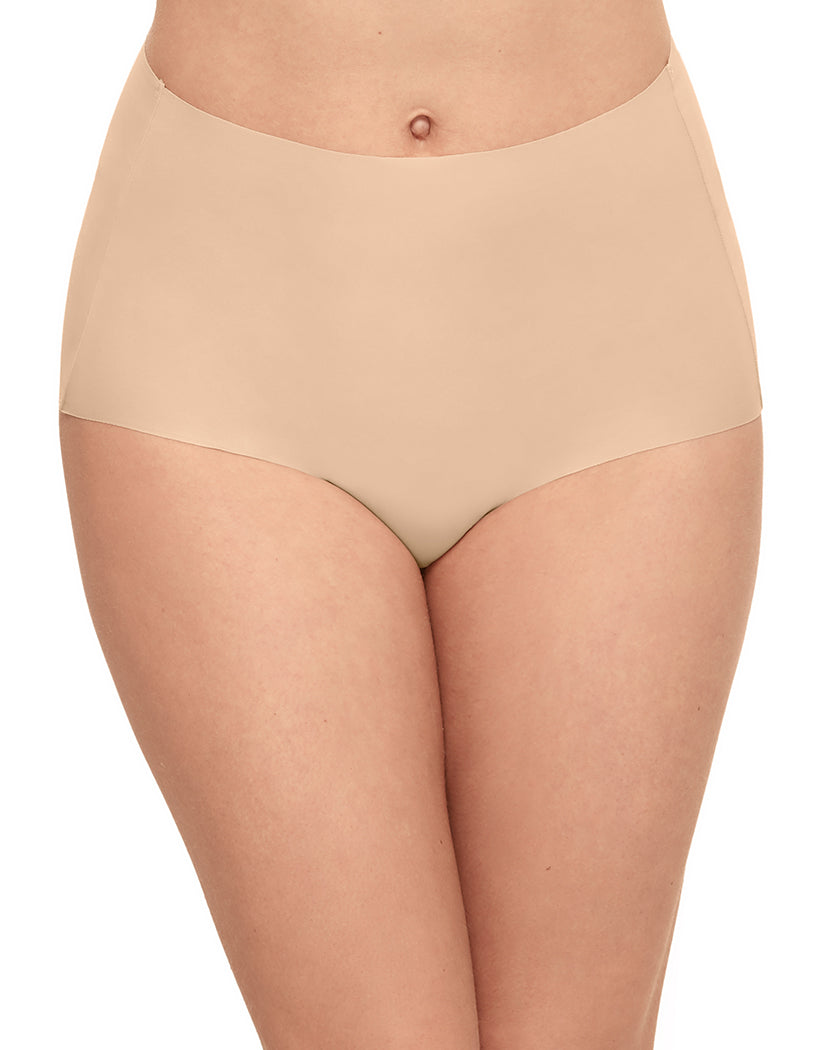 Sand Front Wacoal Flawless Comfort Brief 870443