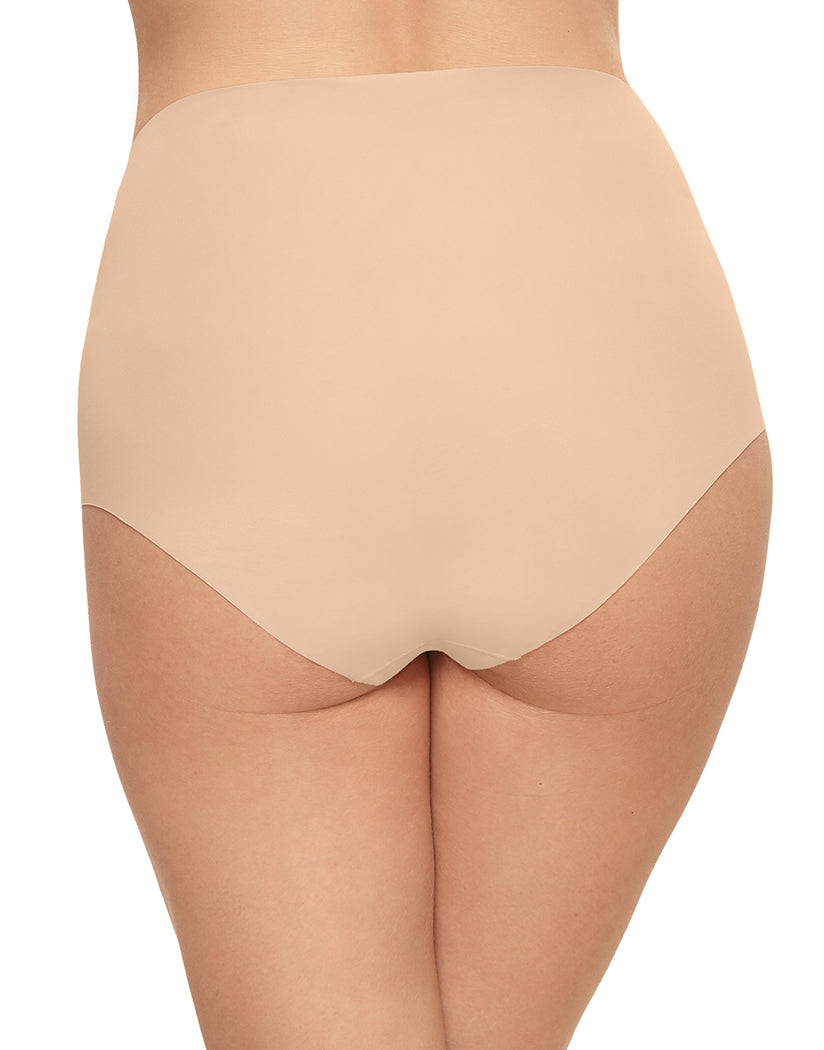 Sand Back Wacoal Flawless Comfort Brief 870443
