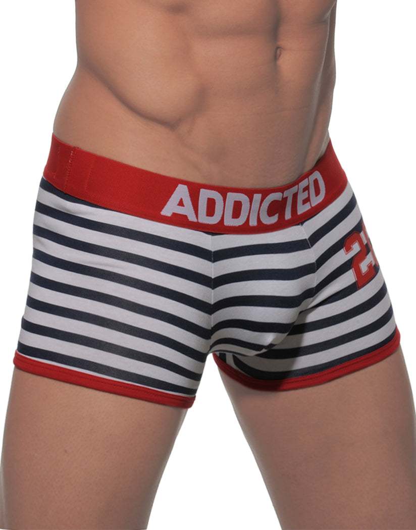 Red Sailor Side Addicted Sailor Boxer