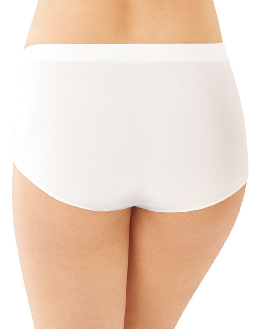 2db1d39e91a White Back Bali One Smooth U All Around Smoothing Brief Panty 2361