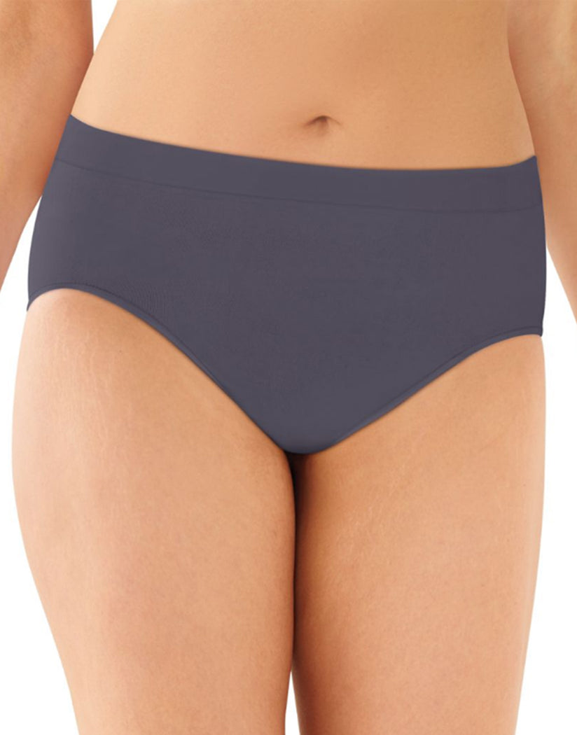 Private Jet Front Bali One Smooth U All-Around Smoothing Hi-Cut Brief Panty 2362