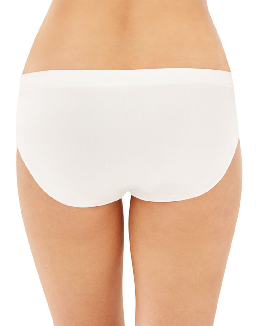 White Back Bali One Smooth U All-Around Smoothing Hi-Cut Brief Panty 2362