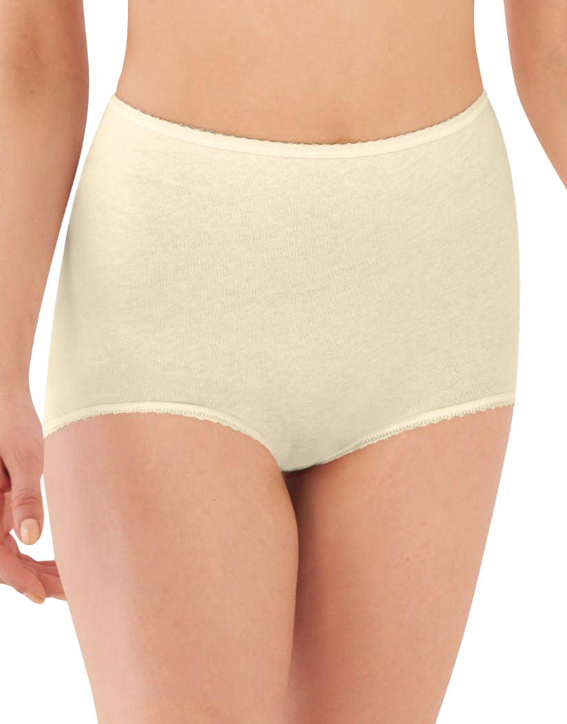 Moonlight Front Cool Cotton Skimp Skamp Panty