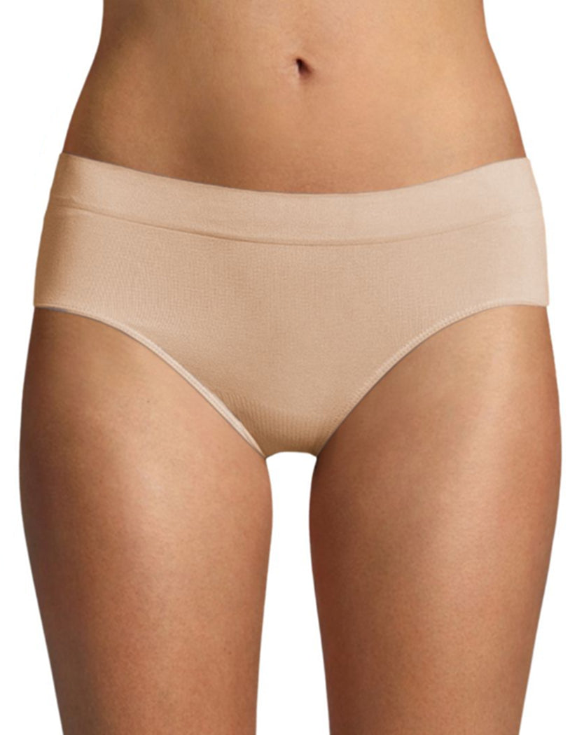 Nude Front Bali One Smooth U All Around Smoothing Hipster
