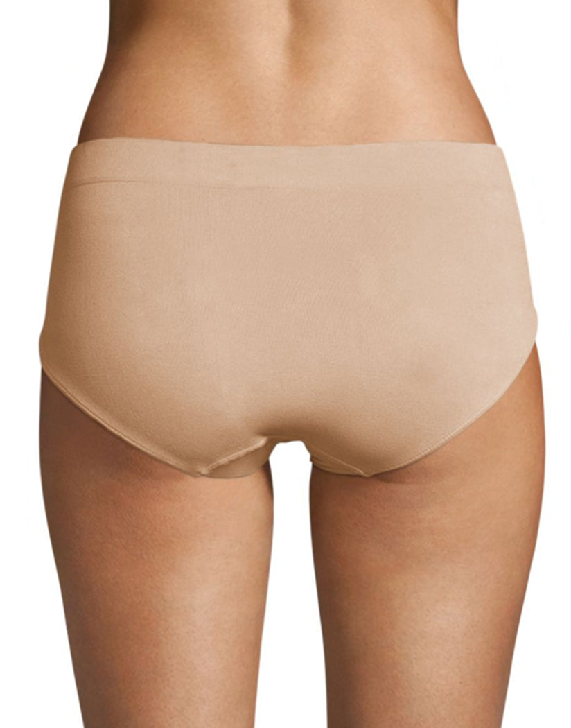 Nude Back Bali One Smooth U All Around Smoothing Hipster