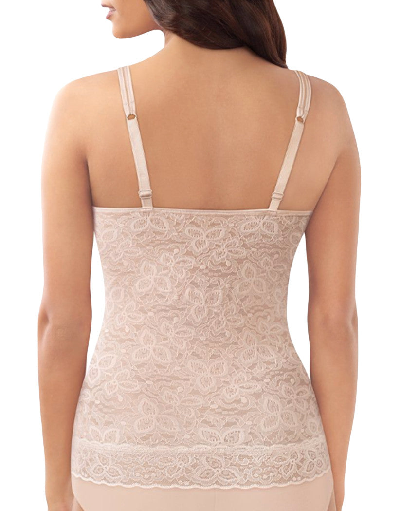 Rosewood Back Bali Bali Lace N Smooth Cami