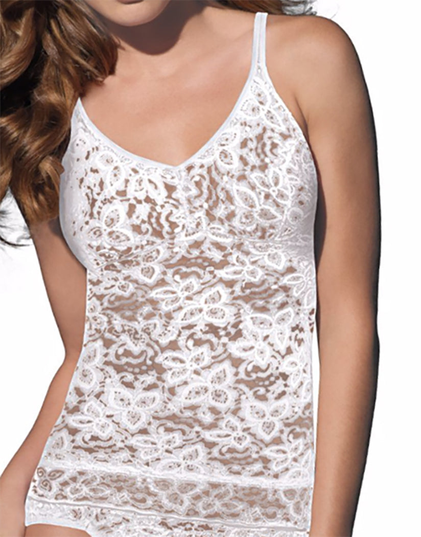 Bali Lace N Smooth Cami