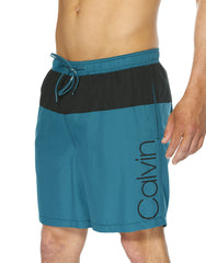 e557e829e2246 Calvin Klein Color Block Modern Volley 7