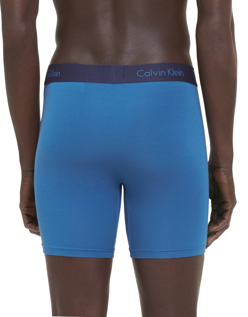 Downpour Back Calvin Klein Body Modal Boxer Brief