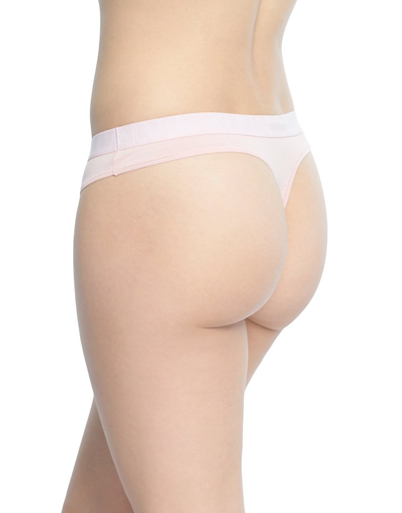 Attract Back Calvin Klein Ultimate Cotton Thong Panty
