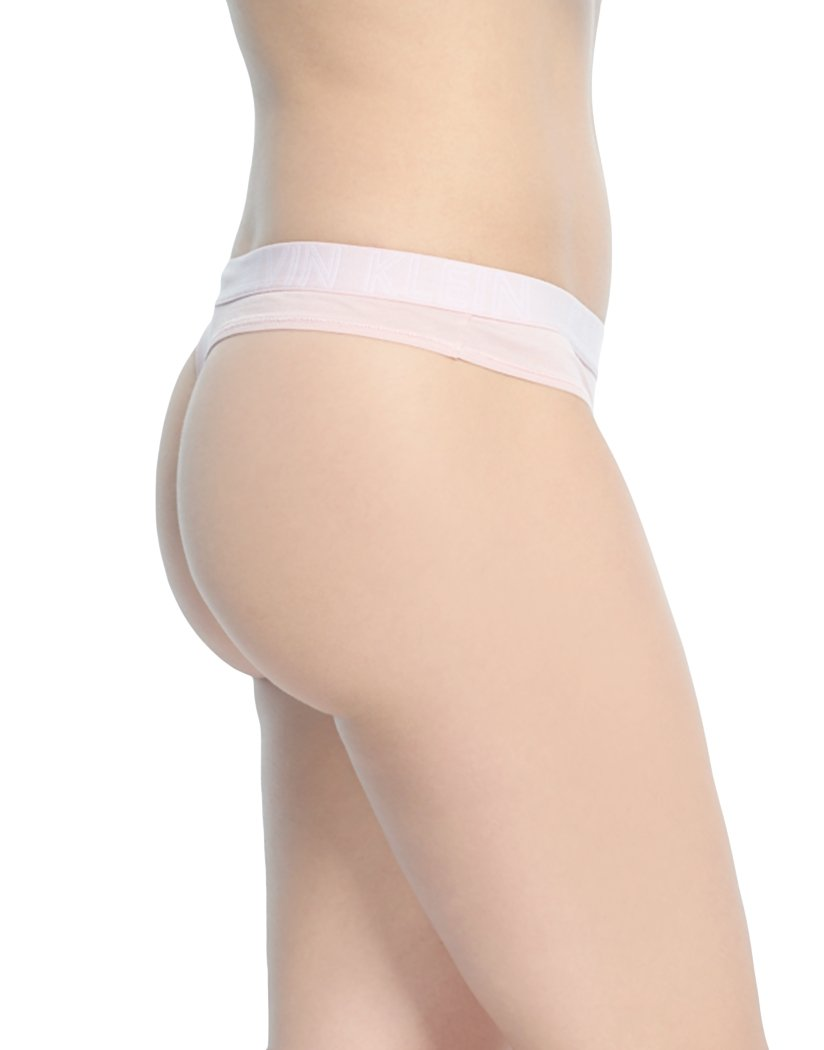 Attract Side Calvin Klein Ultimate Cotton Thong Panty