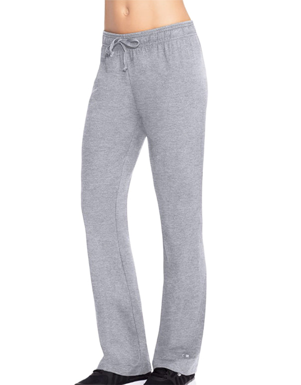 Oxford Grey Front Authentic Womens Jersey Pants