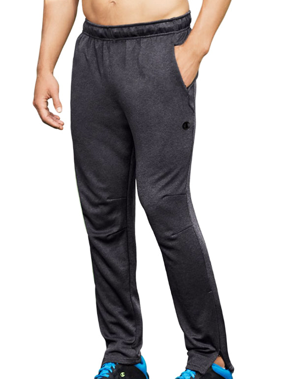 Granite Heather Front Champion Mens Cross Train Pant P0819